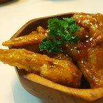 Korean Sauce Wings