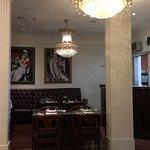 Foto de Terrace Hotel, BW Premier Collection