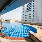 Evergreen Plaza Hotel(Tainan) Foto