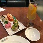 تجربة جميلة في سوشي يوشي ، ابحر ، جدة