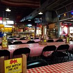 Foto de Rudy's Country Store & Bar-B-Q