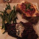 Bild från Jack Binions Steak House
