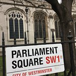 Parliament Square Foto