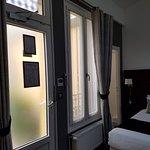 Foto de Hôtel des Arts - Montmartre
