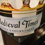 Foto de Medieval Times