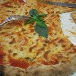 Pizza ottima!