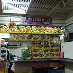 Bilde fra Food Alley