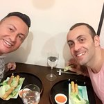 Bilde fra Restaurant Japones Gokoku