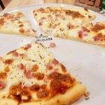 Bild från La Mejicana - Pizzeria Taqueria