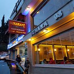 Foto de Buhara 93 Restaurant