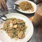Foto de Kampong Glam Cafe