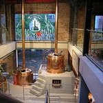 Great micro brewery