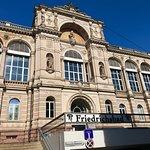 Photo de Friedrichsbad Roman-Irish Bath