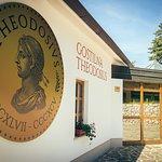 Gostilna Theodosius, Vrpolje 80B, Vipava, Slovenia