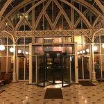 Φωτογραφία: Radisson Blu Hotel Gdansk