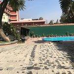Grand Hotel Kathmandu ภาพถ่าย