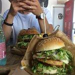 Foto de Toto's Burger Bar