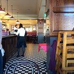 Cafe Rouge照片