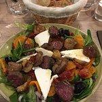 Photo of La Table des Saisons