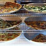 Photo de New York Food Court