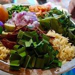 Photo of Shirani Home Made Rice & Curry