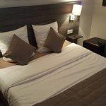 Foto de Hotel De La Tour d'Auvergne