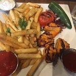Foto van Papa Kebab