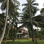 Sagarika Beach Hotel Photo