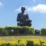 ภาพถ่ายของ Sunthorn Phu Monument