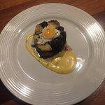 Foto de Samphire Seafood Bar & Grill at Orocco Pier