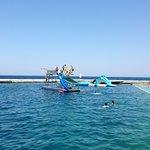 Photo de Delta Beach Resort