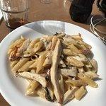 Photo de Bayside Pizza, Pasta, Bar & Grill.