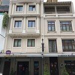 GLK PREMIER Regency Suites & Spa Foto