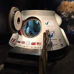 Foto van National Museum of Science, Technology and Space