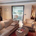 Marriott Suites Pune Foto