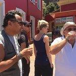 Foto de Ruta Valparaiso - Private Tours