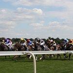 York, York Racecourse