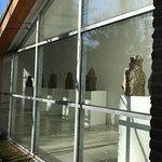 Architektur ist Kunst oder dient als Museumssaal
