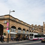 York Railway Stationの写真