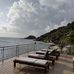 Foto de Pinnacle Koh Tao Resort