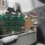 Photo de Hotel Central Garni