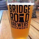 Bilde fra Bridge Road Brewery