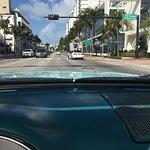 City Tour in an Antique Car – fotografija