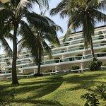 海聯瀕海酒店照片