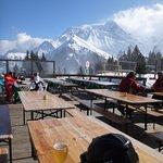 Photo de Massif du Mont d'Arbois