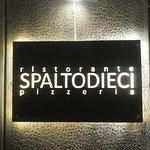 Foto de Ristorante Pizzeria SPALTODIECI