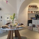 Specialty Coffee & Cacao Boutique in Tallinn Old Town