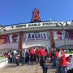 Photo of Tempe Diablo Stadium