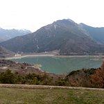 Evinos Artificial Lake