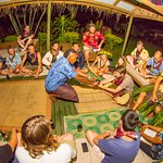 Kava Ceremony